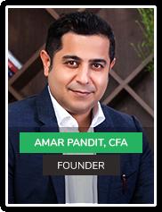 Amar Pandit